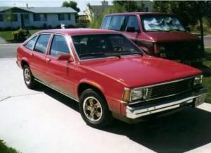 Chevrolet-Citation-84