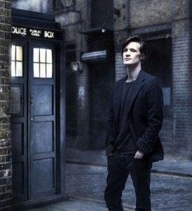 BBC's 'New' Doctor