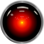 HAL9000: A ready and easy way to become immortal.