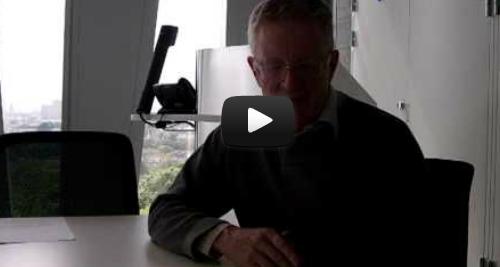 Philosophers on Film: TimothyWilliamson