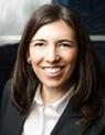 Image of Carla Merino-Rajme, winner of 2013 Sanders Prize in Philosophy of Mind