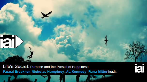Life's Secret: The Purpose and Pursuit of Happiness
