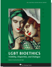 LGBT Bioethics Cover Image