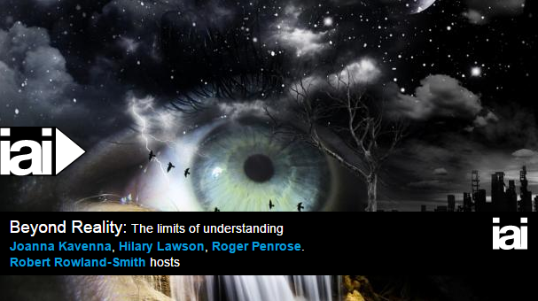 Beyond Reality: The Limits ofUnderstanding
