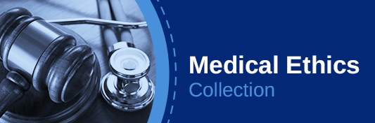 Special Collection: Philosophy of Ethics in Health Care—Read Select Articles Free