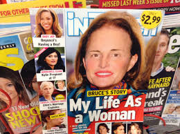 Bruce Jenner and the Aging Celebrity