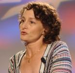 "Nina Jacobson speaking at ""Out & Equal Workplace Summit, September 2006"""