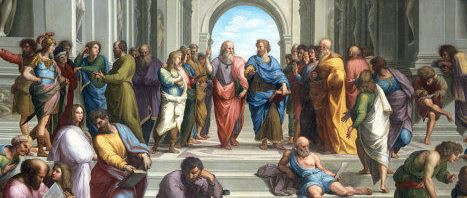 Congratulations 2014 Philosopher's Annual Winners