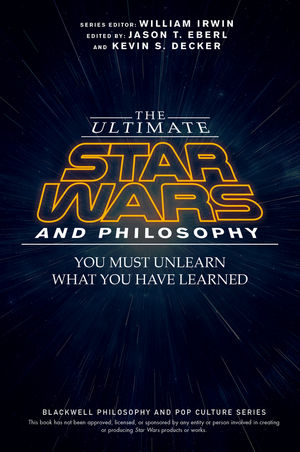 Star Wars: A Special Collection of Scholarly Writing