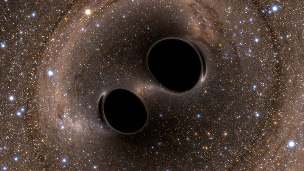 Philosophy of Science: How do gravitational waves confirm general relativity?