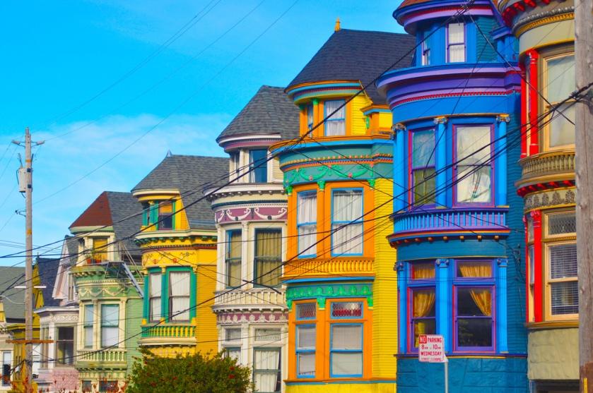 SF Haight Street