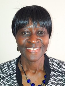 dr mary kasule