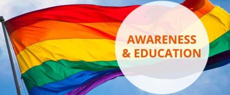 LGBT Awareness Banner