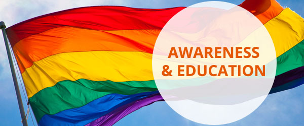 LGBTQ Awareness & Education