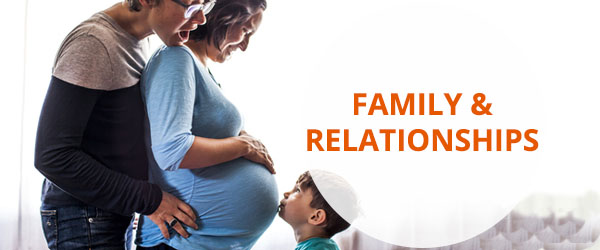 LGBTQ Family & Relationships