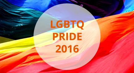 Let's Recap LGBTQ Pride Month2016