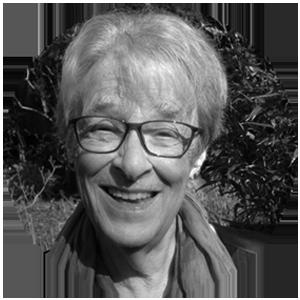 Patricia White - Branded Headshot