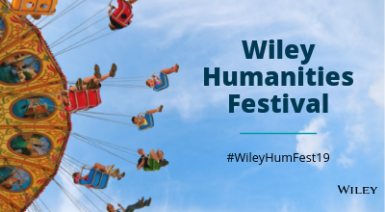 Wiley Humanities Festival_400x220